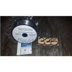 Linde Mig Aluminum Welding  Wire ER4043