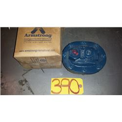 Armstrong Steam / Water discharge 21AR 1/2 NPT 5/64