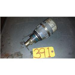 MicroPump Model 120-60 serial: 635514 with Emerson Motor Model F33MY JDF-3665