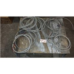 Lot of Electric Wire 220v (8)