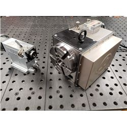 HAAS 4th AXE HRT 160 SP with tailstock (never used)