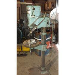 Nider Gear Head Drill