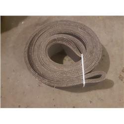 """Sanding Belt 3"""" (for lot 198)"""