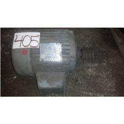 CimpaK Electric Motor 575v 5hp