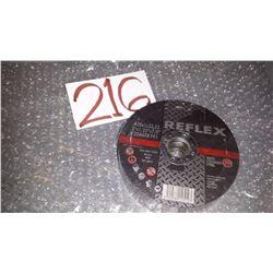"""Reflex Cutting Disc 5"""""""