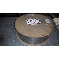 """Lincoln UltraCore Welding Wire 1/16"""""""