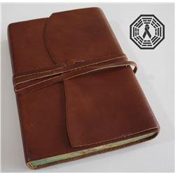 LOST Authentic Ben Linus Journal Prop