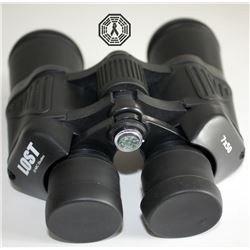 LOST Binoculars with Carrying Case (Very Rare)