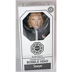LOST Bobble Head Set of 4 (Rare)