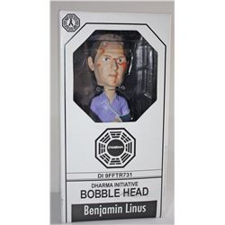 LOST Bobble Head: Benjamin Linus (Very Rare)