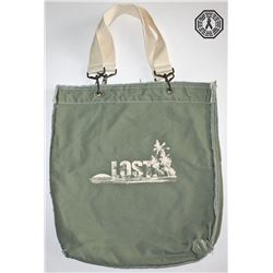LOST Canvas Tote Bag