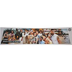 LOST David LaChapelle UK S1 Promo Poster Board (Very Rare)
