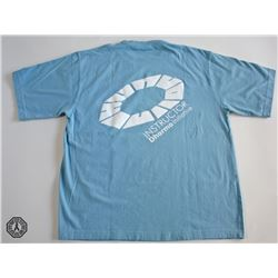 LOST Dharma Initiative Instructor T-Shirt (Rare)
