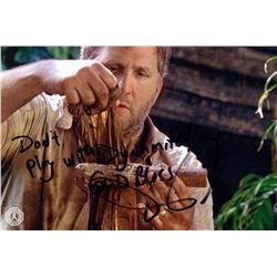 LOST Dr. Arzt Photo Signed by Daniel Roebuck