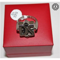 LOST Drive Shaft Tour T-Shirt and Replica Ring Set