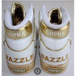 "LOST Exposé ""Razzle Dazzle"" Supra Sneakers (Very Rare)"
