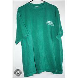LOST Final Season Film Crew T-Shirt