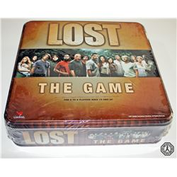 LOST Game, The
