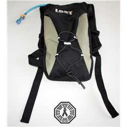 LOST Hydration Backpack (Very Rare)
