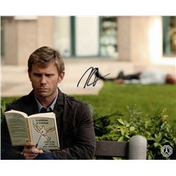 LOST Jacob Photo Signed by Mark Pellegrino