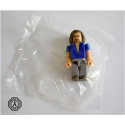 LOST Kubrick Mini Action Figure: Desmond (Very Rare Chase Variant)