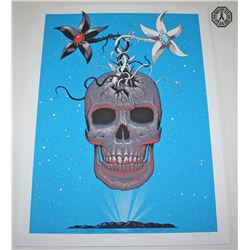 LOST Limited Edition Screen-Print: Mother