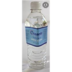 LOST Oceanic Airlines Bottled Water