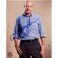 LOST Terry O'Quinn Signed Promo Photo (Locke)