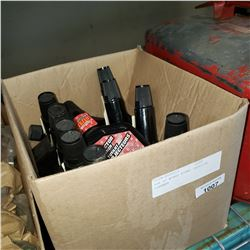 BOX OF WYNNS XTEND INJECTOR CLEANER