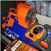 Image 2 : 2 NERF HYPERFIRE ELITE NERF GUNS