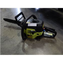 POULAN GAS CHAINSAW P3416