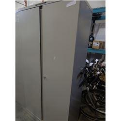 6FT 2 DOOR CABINET
