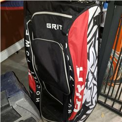 HOCKEY TOWER GRIT HOCKEY PAD BAG