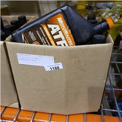 BOX OF ATFT3 AUTOMATIC TRANSMISSION FLUID