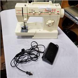 SINGER SEWING MACHINE MERRITT 4530