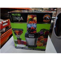 NUTRI NINJA 900-WATT PROFESSIONAL BLENDER