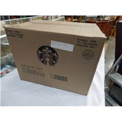 CASE OF STARBUCKS VERONA COFFEE