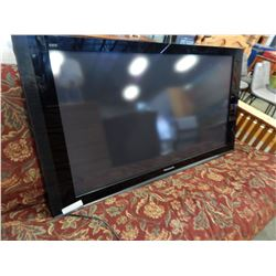 "PANASONIC 50"" TV"
