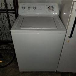 WHIRLPOOL SUPER CAPACITY PLUS WASHER