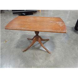 ANTIQUE PARLOUR TABLE