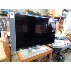 "SAMSUNG 55"" TV UN55 B 8000 XF W/ REMOTE"