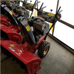 TORO POWERSHOT GAS SNOWBLOWER 1332, 13HP OHV 32""