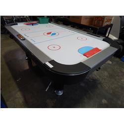 SPORTCRAFT TURBO HOCKEY AIR HOCKEY TABLE