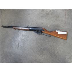 DASIY LEVER ACTION BB RIFLE