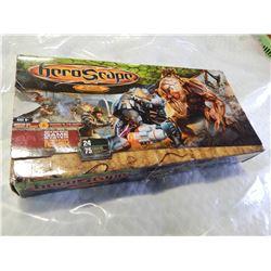 HEROSCAPE OPEN BOX SWARM OF THE MARRO