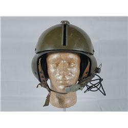 US Vietnam Gentex Helicopter Pilot Helmet