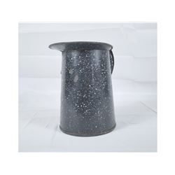 WWI/WWII US Navy Granite Wear Coffee Pot