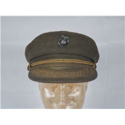 Vintage US Marine Greek Fisherman's Cap