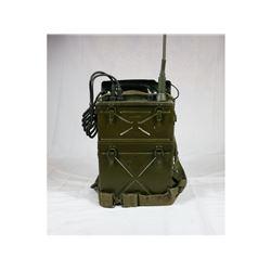 Field Radio Receiver & Transmitter
