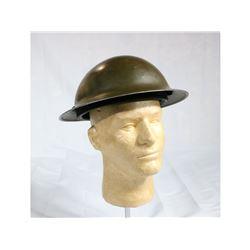 WWII British Helmet